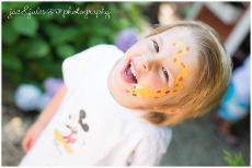 Welcome to Natalie Ink, Parties for Kids of all Ages!